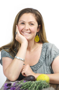 Rebecca Winkler Naturopath